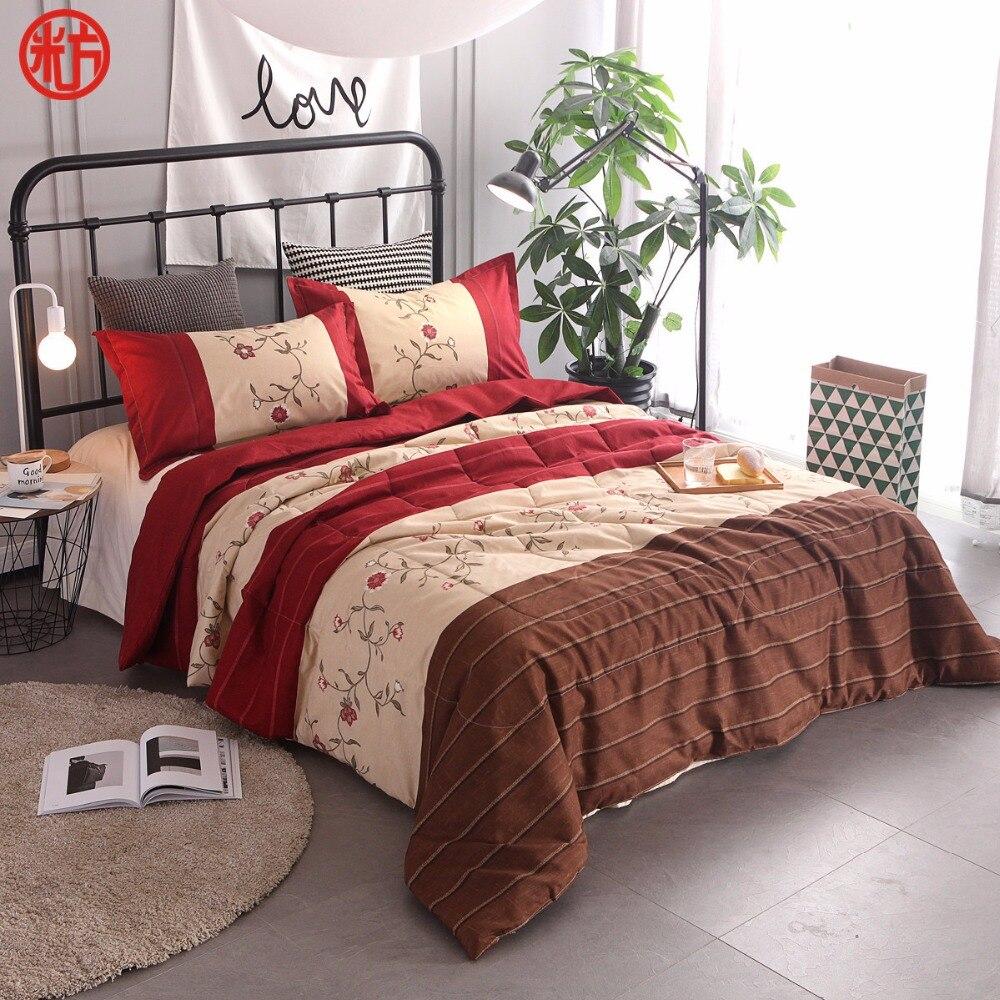edredones set cm funda de almohada king size colcha de retazos unids europea otoo raya grande ropa de cama conjun
