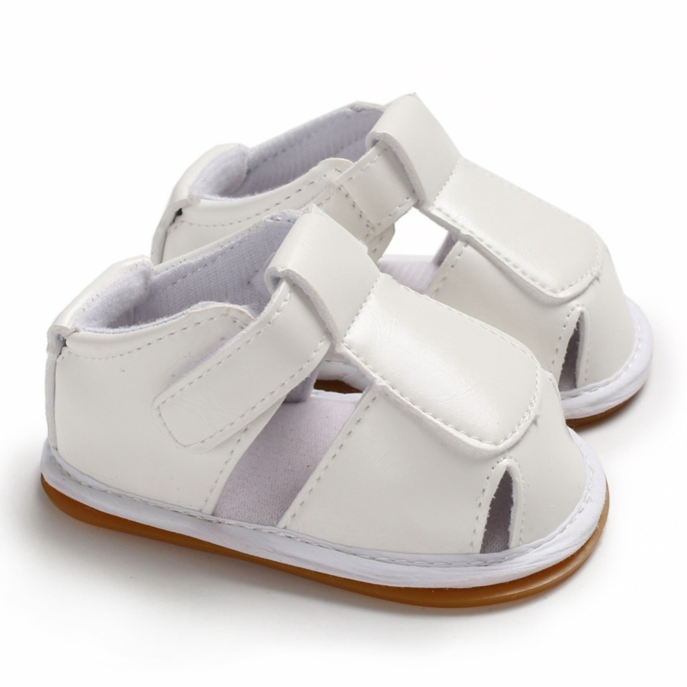 Shoes Toddler First-Walkers Anti-Slip Baby-Boy Breathable Hollow-Design Summer Soft Soled