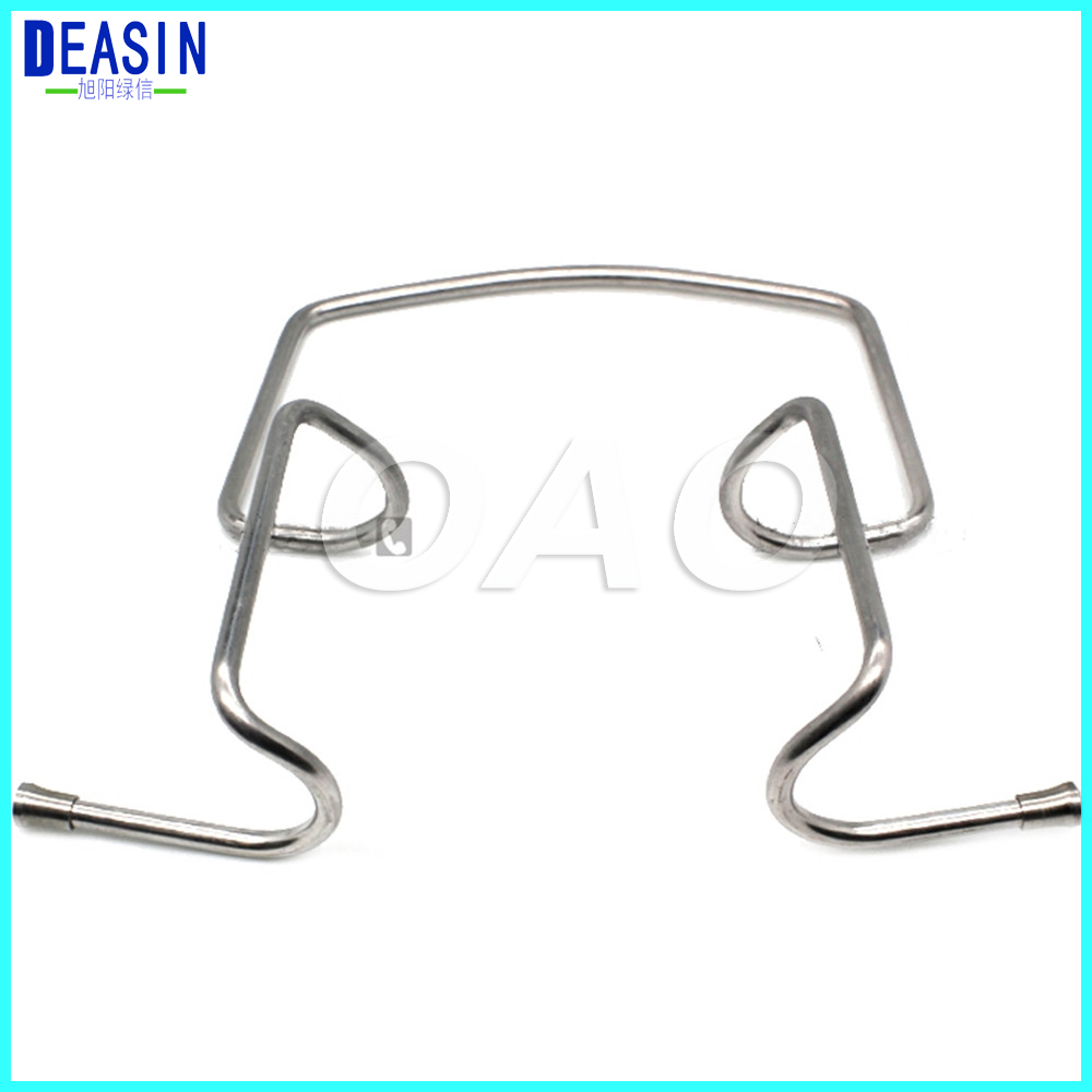 купить DEASIN High quality 1Pc Dental Oral Photographic Orthodontic Implant Lip Cheek Retractor Opener Tool по цене 2719.22 рублей
