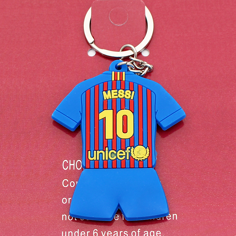 Dolls Nice Soccerwe Soccer Star Doll 10 Neymar Jr Figure Paris Saint Club 2019 Season Blue Kit Factory Direct Selling Price