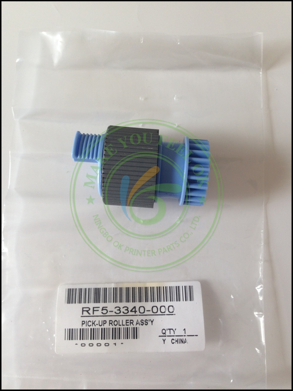 Совместимый, RF5-3340-000 RF5-3340 лоток 2 и 3 подбирающий валец для hp 5500 5550 9000 9040 9050 9500