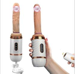 Smarthome Portable Sex Machine Automatic Love Machine Sexual  Dildo Remote Control Sex Toys for Couples Free shipping