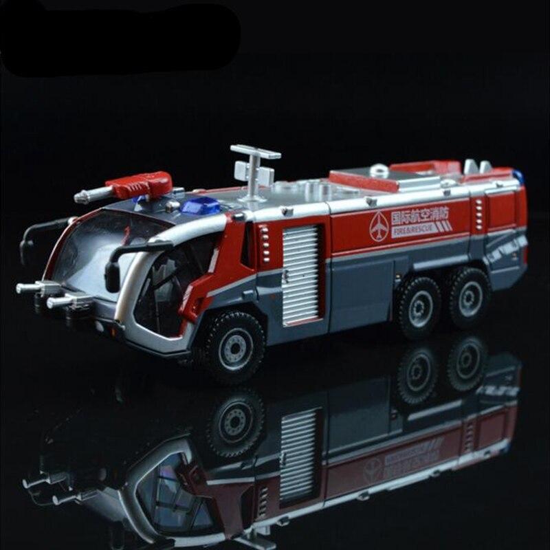 Sw-016 580 Pcs City Construction Fire Truck Fireman Car Building Blocks Diy Metal Model Educational Toys For Children 8 Years Toys & Hobbies