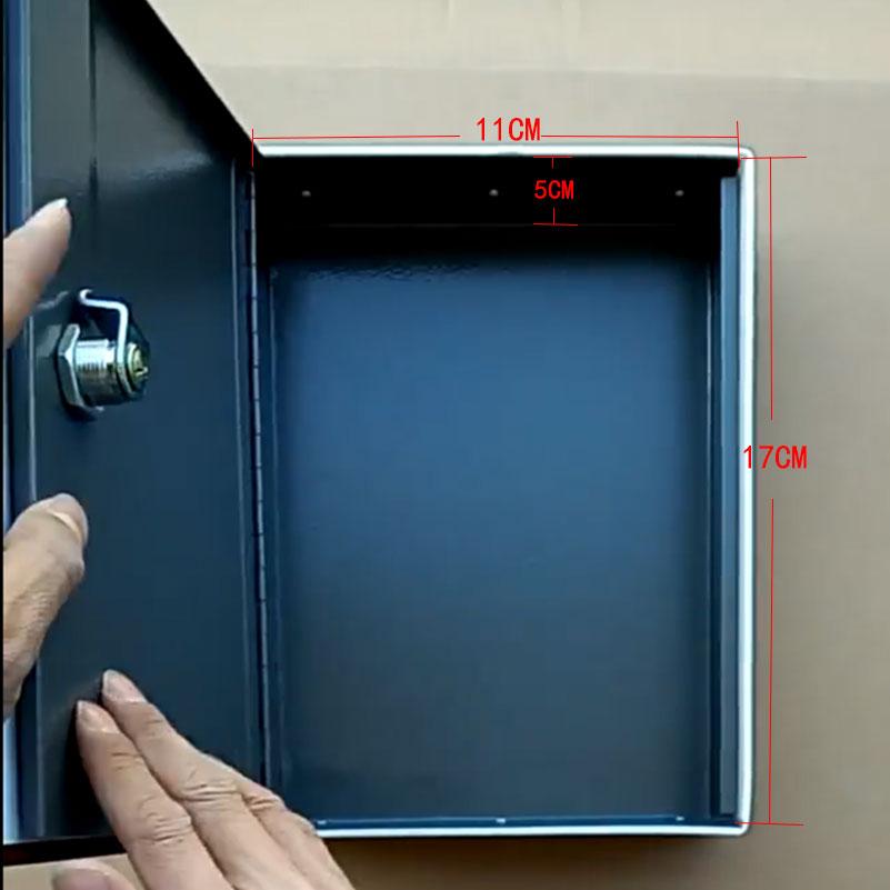 Hidden Secret Box For Kids Cassaforte Mini Piggy Bank Lock Book Safe Box Cofre Cash Storage Items Key Stash Small Safe For Money