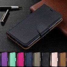 Dla Coque Samsung Galaxy A32 4G A325F skórzane etui z klapką na Samsung A 32 5G SM-A326B Fundas portfel magnetyczny telefon pokrywy pasek