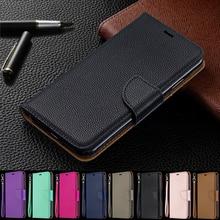 For Samsung Galaxy A21 Case Leather Flip Case Samsung A20 Co