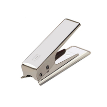 Micro SIM карта перфоратор резак 2x адаптер для мобильного телефона смартфон карта резак для мобильного телефона