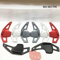 Car Styling Aluminum Steering Wheel DSG Paddle Shifters For BMW 2 3 6 7 Series X1X4