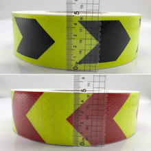 5cmx10m Reflective tape stickers car-styling Self Adhesive Warning Tape Automobiles Motorcycle Reflective Film high visibility diy fluorescent reflective sticker automobile car motorcycle decoration self adhesive reflective warning tape