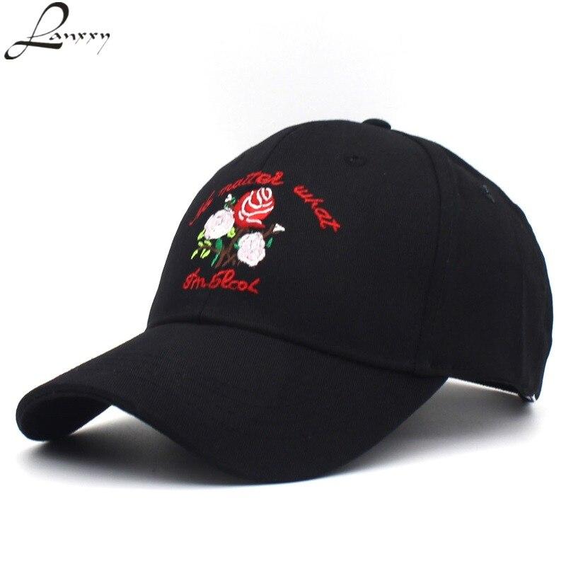 Lanxxy Neue Sport Baseball-kappen Für Männer Buchstaben Hysteresenhüte Frauen Casquette Einstellbar Gorras Hip Hop Cap Baseball-kappen Kopfbedeckungen Für Damen