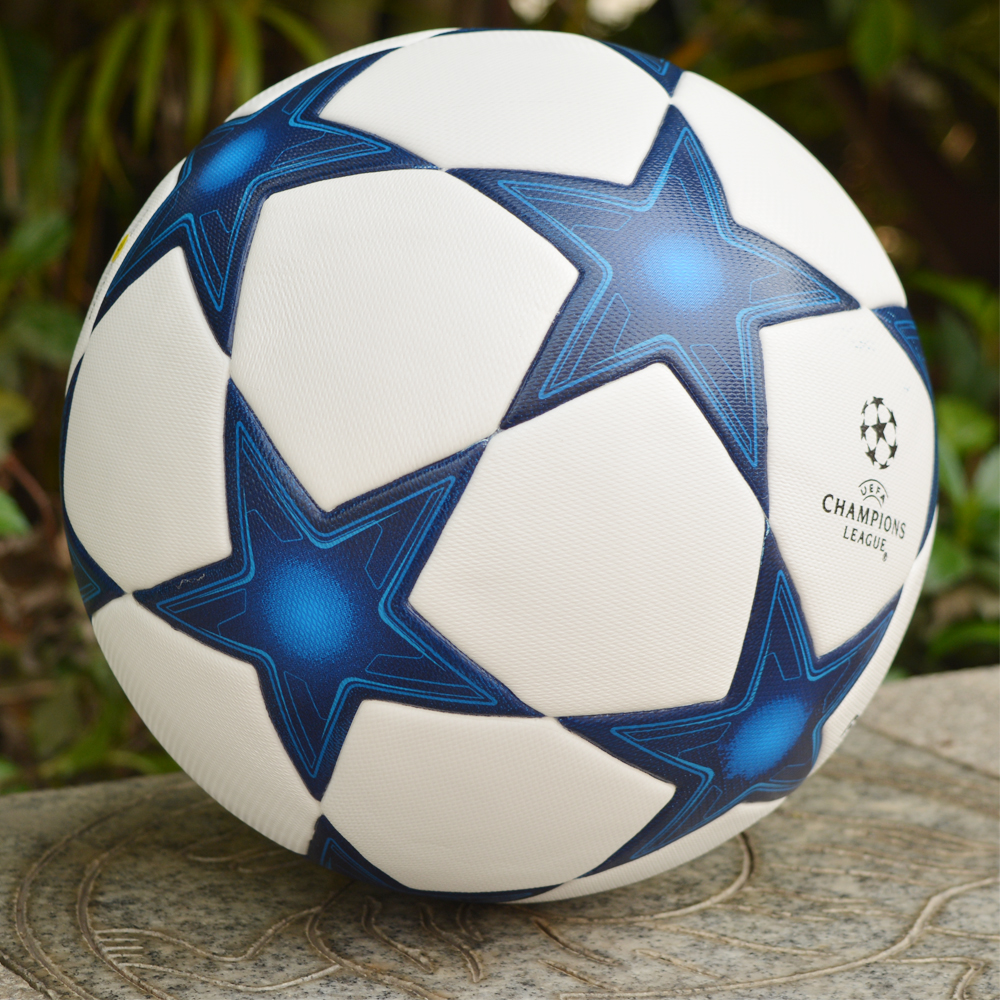 WYOTURN Premier Soccer Ball Official Size 4 Size 5 ...