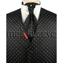 Wholesale cheap men's suits high quality waistcoat 4pcs