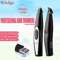Professional Hair Trimmer Men baby Hair Cutting Machine Tool Hair Trimmers Carving clippers barber electric Haircutting Kit