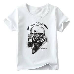 60a20c1f Encontrar T shirt Kids Summer Tops Children White T-shirt