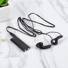 16 GB Super Slim Dictáfono MINI Pen Grabadora de Voz Digital USB grabadora de voz reproductor de MP3 venta Caliente