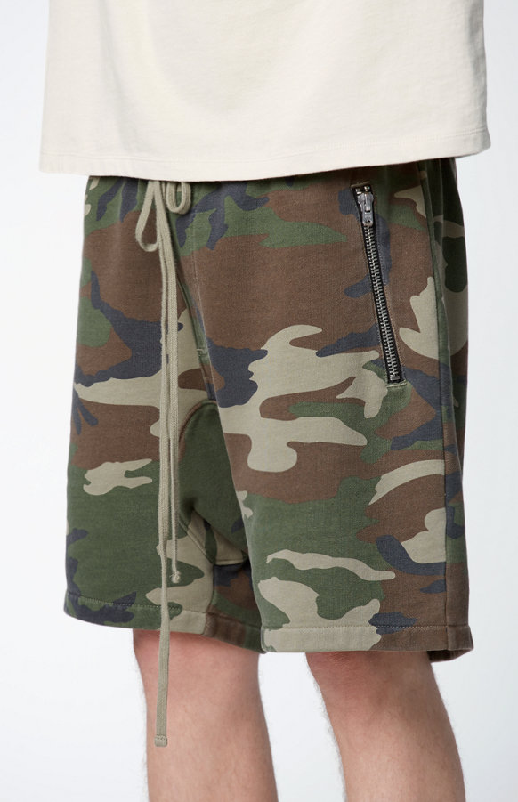 Compare Prices on Mens Camouflage Shorts- Online Shopping/Buy Low ...