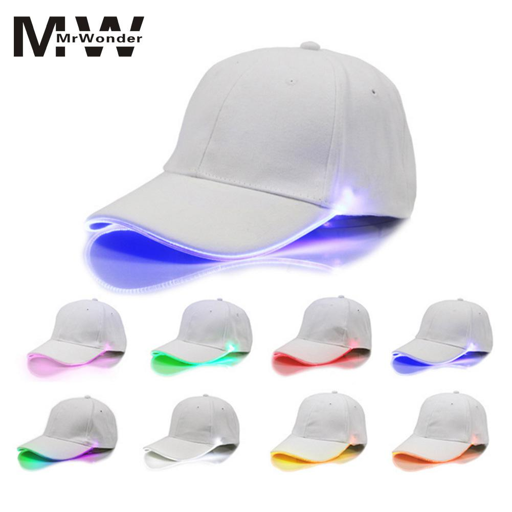 Industrious Led Hats Bright Lights Led Unisex Cap Flashlight Hat For Camping Running Jogging And Hunting Outdoor Activities Yi0