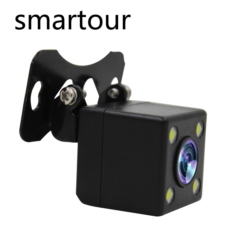 Smartour Car Rear View Camera 170 Degree reverse backup parking camera with IR night vision parking system auto reversing camera yaopei auto car reversing rear view backup camera parking assist oem vcb n501b vcbn501b