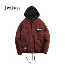 Jvzkass 2020 kadın sonbahar ve kış kalınlaşmış beyzbol formaları ceket ceket neutralbf rüzgar pamuklu giysiler gevşek pamuklu Z7