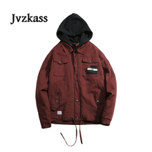 Jvzkass 2020 נקבה סתיו והחורף מעובה בייסבול מדים מעיל מעיל neutralbf רוח כותנה בגדי loose כותנה Z7