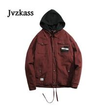 Jvzkass 2020 الإناث الخريف والشتاء سميكة أزياء بيسبول سترة سترة نيوتروبف الرياح ملابس قطنية فضفاضة القطن Z7