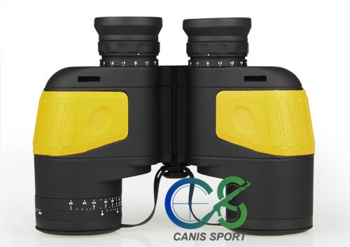 new arrival 7x50 binoculars Outdoor  tactical Telescope for  Hunting six color CL3-0040