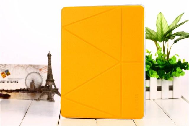 Yellow Ipad pro cover 5c649ed9e2fbc