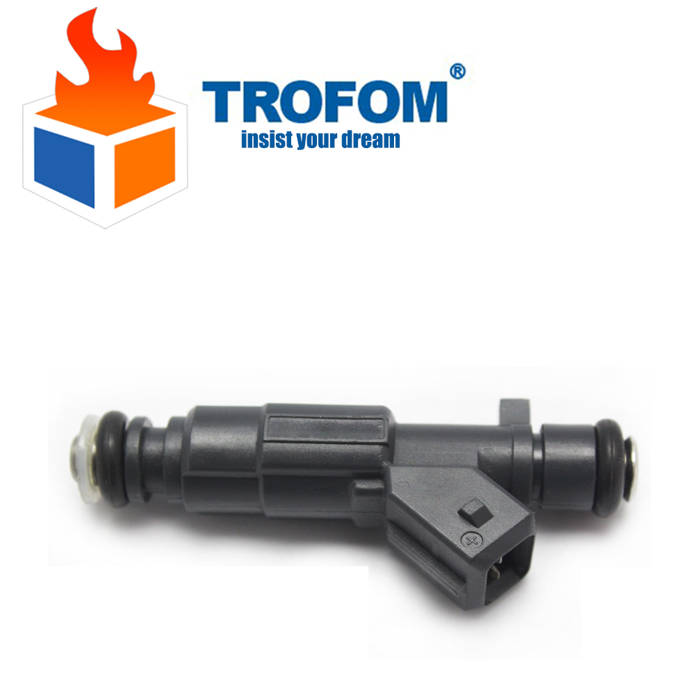 Fuel injector nozzle for Chery TIGGO / T11 / QIYUN 3 OEM: #0280156264