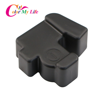 Car Battery Negative Protection Cover Anode Protective Cover Frame Clip for Subaru Forester Legacy Outback Levorg 2014 - 2019 image