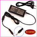 Para toshiba satellite pa3717u-1aca pa-1750-24 pa-1650-01 19 v 3.42a laptop ac adapter charger power supply cord