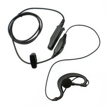 BF-9700 BF-A58 BF-UV9R Accessories Headset Earpiece with Mic