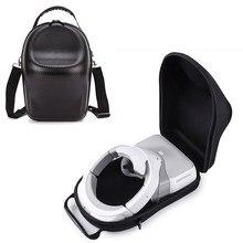 цена на 2019 New DJI Goggles VR Glasses EVA Bag Case Portable Handbag Dedicated Accessories Bags Package Upscale Shoulder Bag travel bag