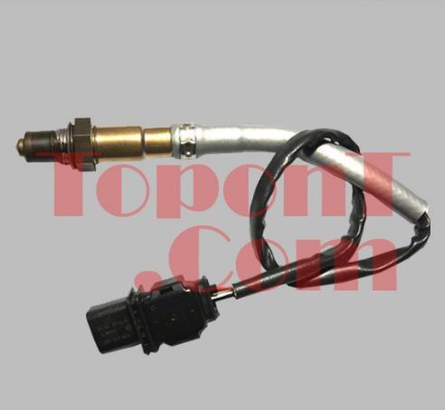 O2 Lambda Oxygen Sensor For Tiguan 1 8T 2 0 Octavia Sagitar Audi Q3 06J906262M 0258017169
