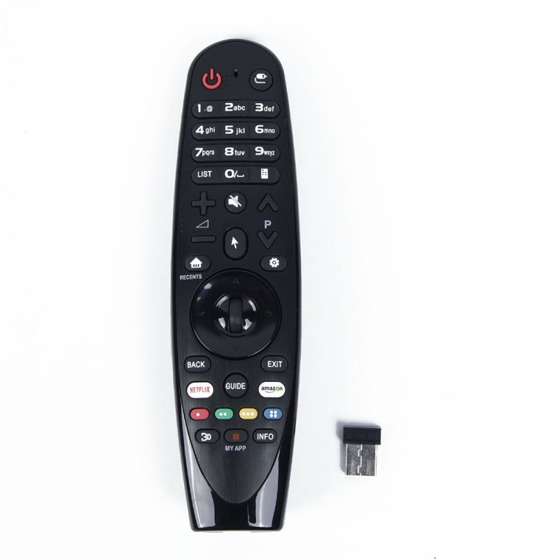 NEW AM HR650A AN MR650A Rplacement for LG Magic Remote Control for Select 2017 Smart television Remote Control