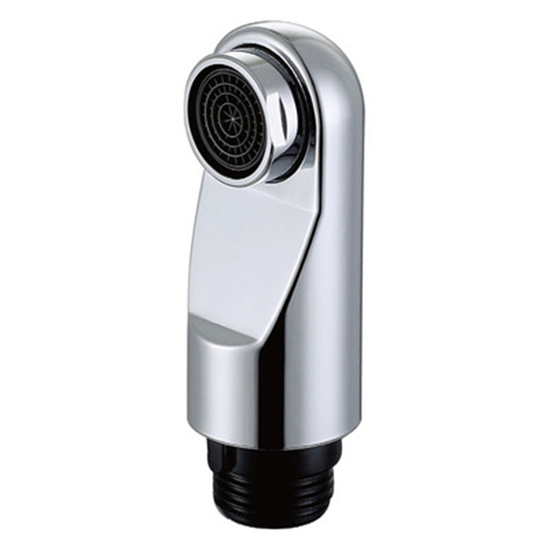 Water Saving Bathroom Basin Sink Shower Spray Head Water Tap Faucet Filter  2 Functions Kitchen Pull Part 76