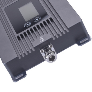 Image 5 - 2020 High Gain 4G 2600MHz Cell Phone Signal Repeater Mobile Signal Booster Only device + Plug