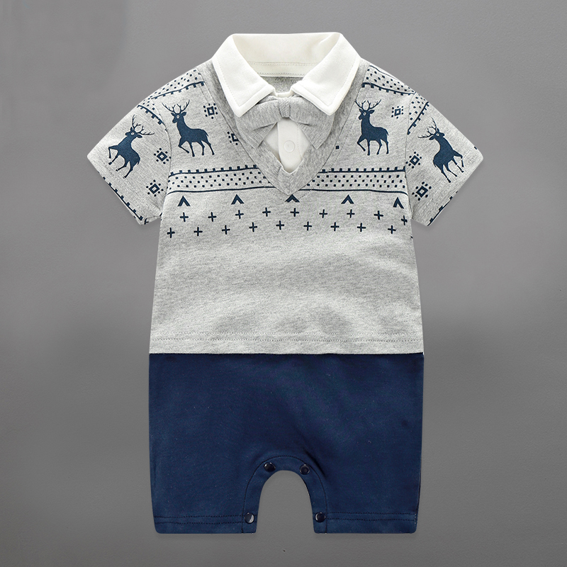 New Baby Clothing Boys Rompers Baby Clothes Newborn Boys Romper Jumpsuit 100% Interlock Cotton Soft Infant Next Body Set baby clothing newborn baby rompers jumpsuits cotton infant long sleeve jumpsuit boys girls spring autumn wear romper clothes set