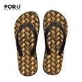 Plus Size 39-44 Men's Massage Flip Flops Rubber Slippers Summer Fashion Beach Sandals Men Shoes Luxury Flats Flipflops