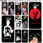 Anime Death Note Sof...