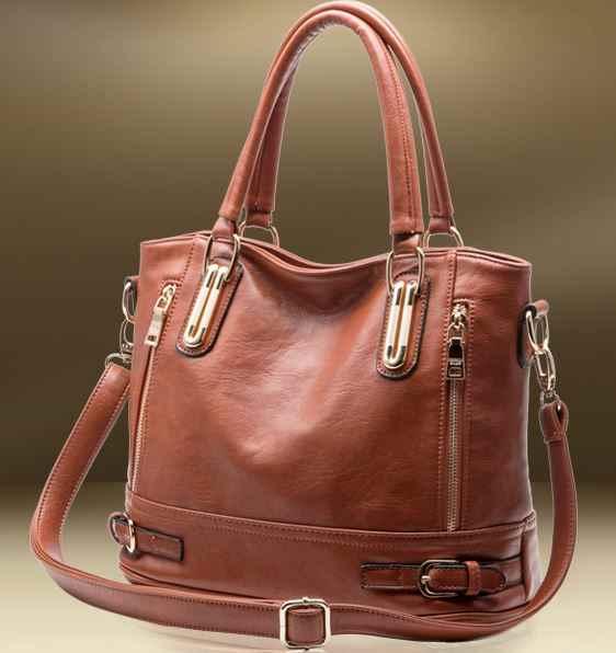 Femmes sac 2019 marque de luxe concepteur décontracté femmes en cuir véritable sacs à main mode femmes sacs à bandoulière pour les femmes X18