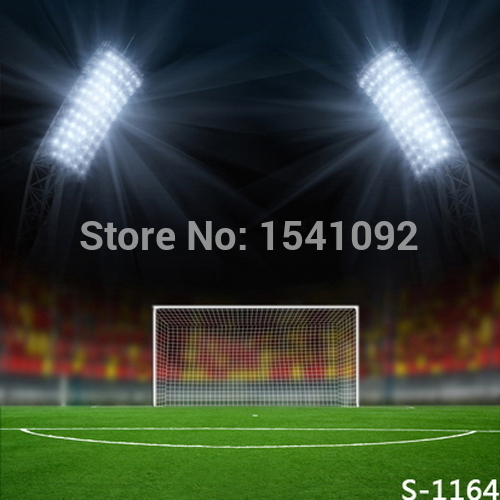 10x10ft Customized Thin vinyl photography backdrops playground computer Printing Vinyl cloth background for photo studio S1164