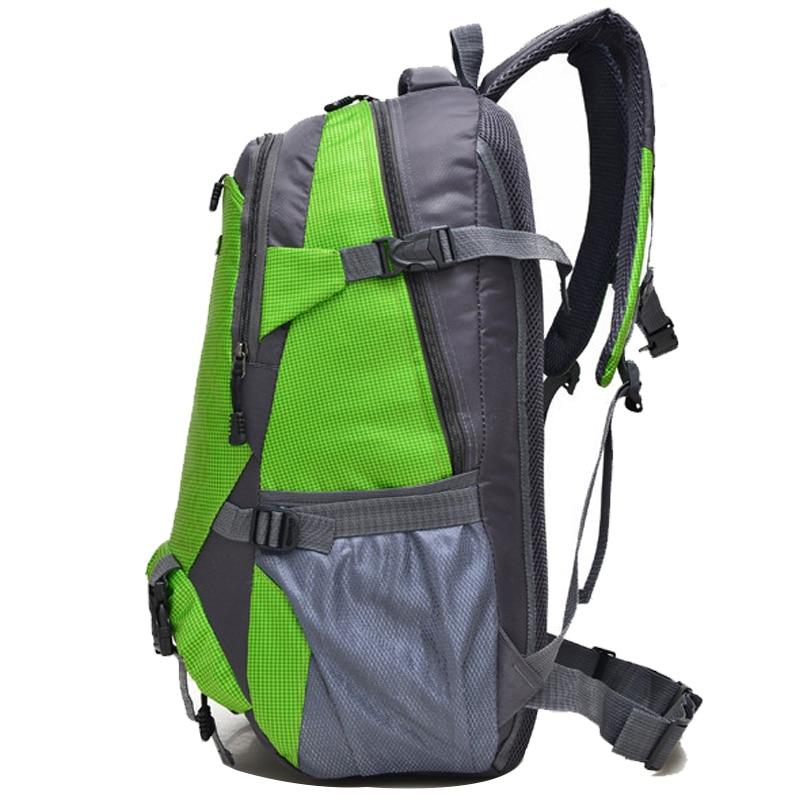 İsti 45L suya davamlı açıq havada idman çantası idman - İdman çantaları - Fotoqrafiya 3