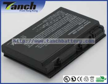 Batterie ordinateur portable pour ACER EXTENSA 5635Z 5610 BT.00604.015 LC. BTP00.005 LC. BTP00.006 5630ZG TRAVELMATE 6552 11.1 V 6 cellules