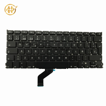 Original Brand New A1425 SP Spanish Teclado Keyboard For Apple MacBook Pro Retina 13″ A1425 SP Keyboard 2012 2013 Years