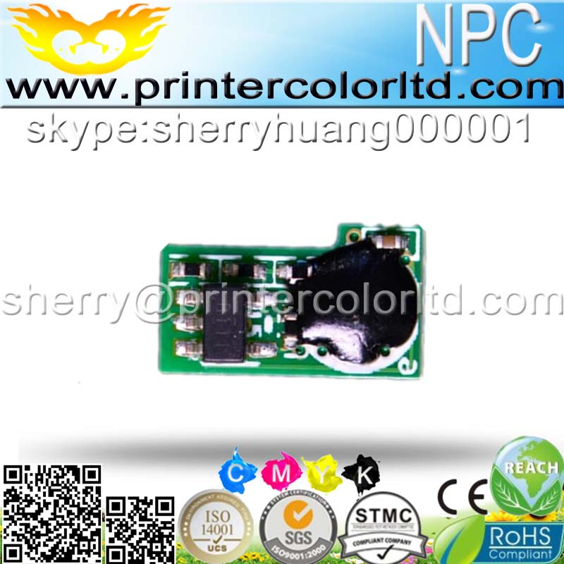 477A) toner cartridge reset chip for HP laserjet pro M477fdw m452dn m452dw m477fnw m452n ...