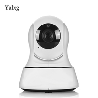 Yalxg HD Wifi Home Security 960P P2P IP Camera Smart Mini Baby Monitor Two Way Audio