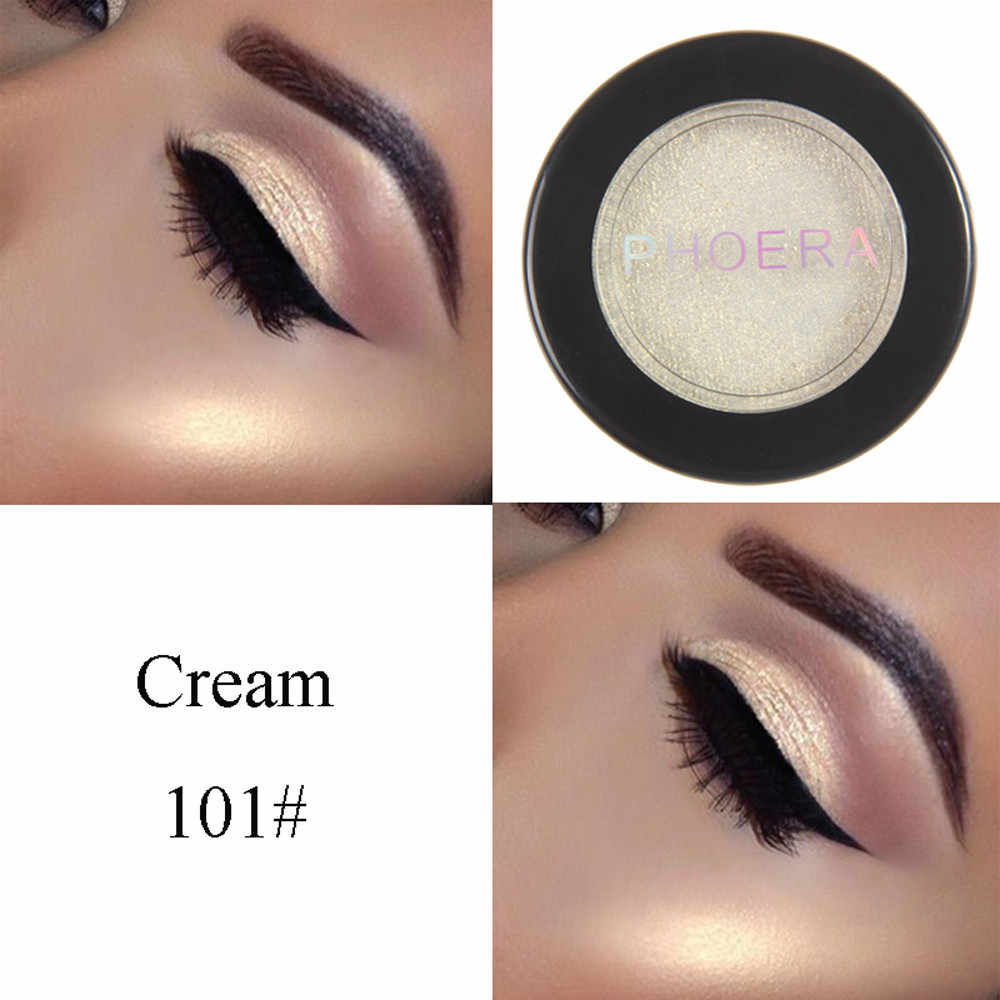 Hot moda makijaż cień do powiek miękki brokat połyskujące kolory cień do powiek metalowe kosmetyki do oczu dla wszystkich rodzajów skóry Drop Shipping