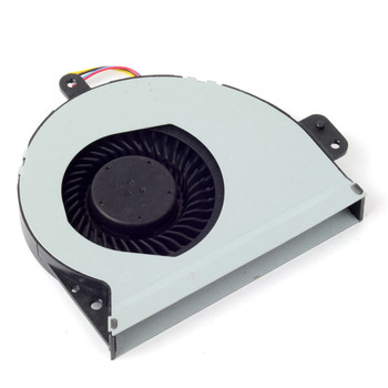 Laptops Replacement Accessories CPU Cooling Fans 5V 0.4A Fit For Asus K53S/A43 Notebook Computers Processor Cooler Fan Fans & Cooling