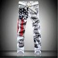 2016 новый 3d печать pantalons homme hombre chandal pantacourt жан брюки jogger брюки мужчины гарем повседневные брюки pantalon де deporte