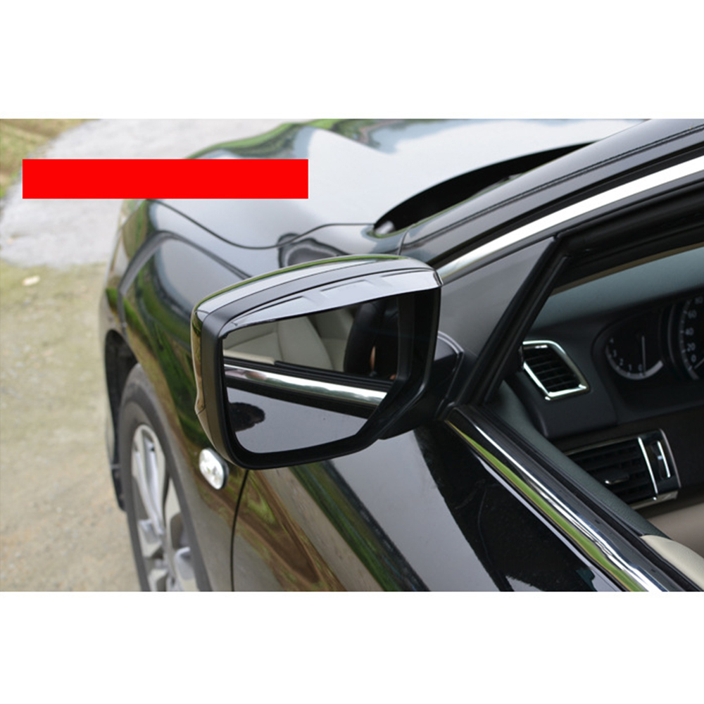 Car Rear Mirror Visor Rain Snow Guard Sun Visor Vent For Toyota Corolla  2009 2010 2011 2012 1pair Car Styling Auto Accessories-in Car Stickers from  ... 2ea382a7945